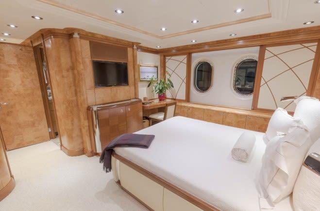 M/Y Amica Mea Yacht #26