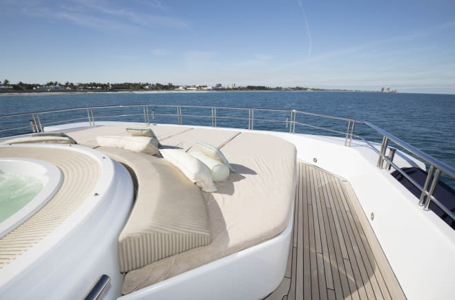 M/Y Amica Mea Yacht #9