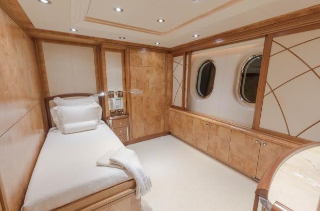 M/Y Amica Mea Yacht #28