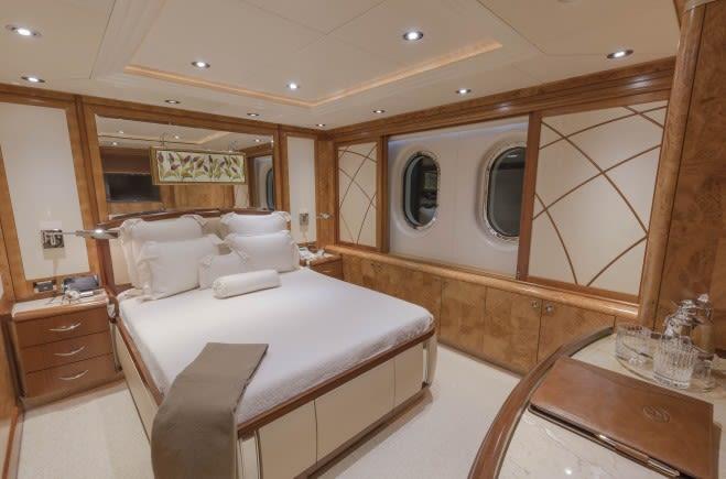 M/Y Amica Mea Yacht #29
