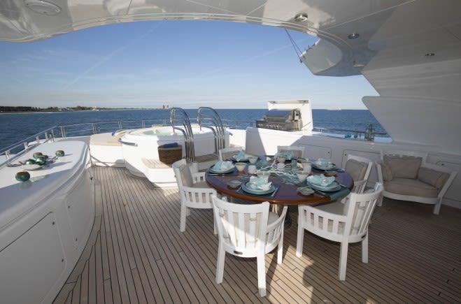 M/Y Amica Mea Yacht #6