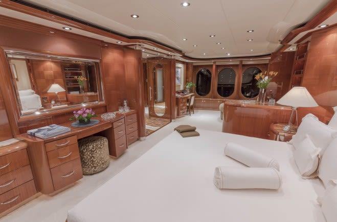 M/Y Amica Mea Yacht #27