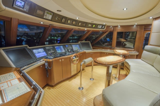 M/Y Amica Mea Yacht #36