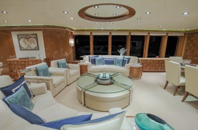 M/Y Amica Mea Yacht #20