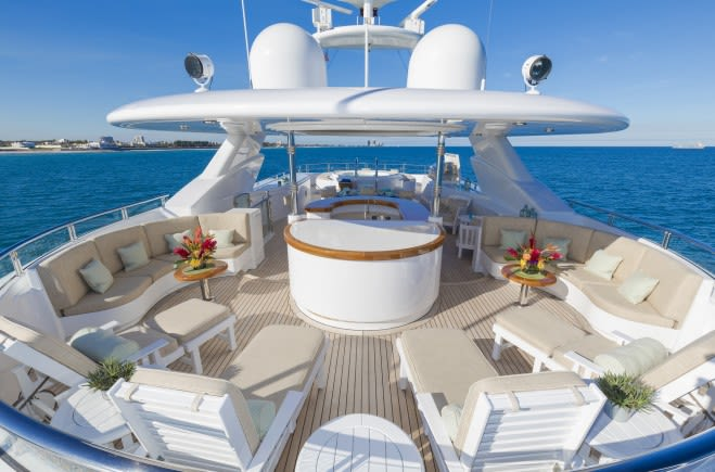 M/Y Amica Mea Yacht #11