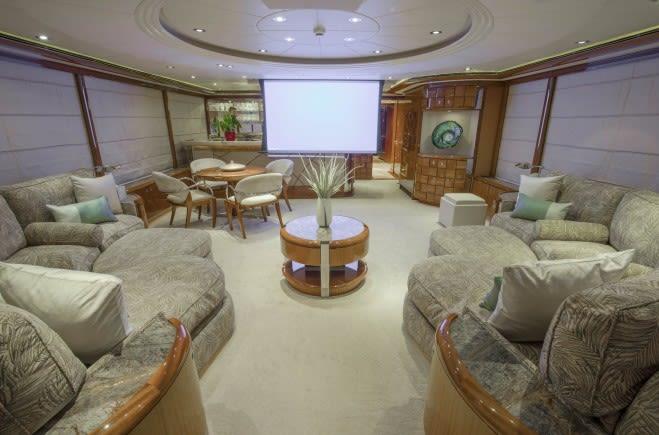 M/Y Amica Mea Yacht #18