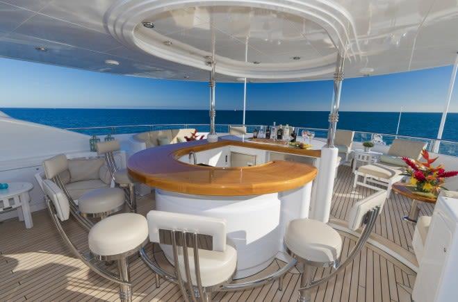 M/Y Amica Mea Yacht #8