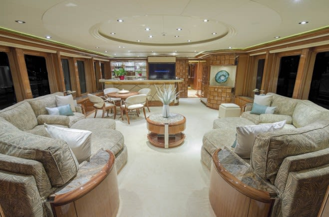 M/Y Amica Mea Yacht #17