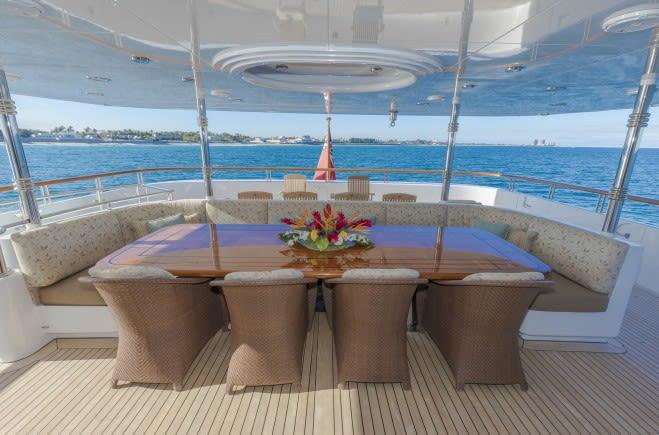 M/Y Amica Mea Yacht #16