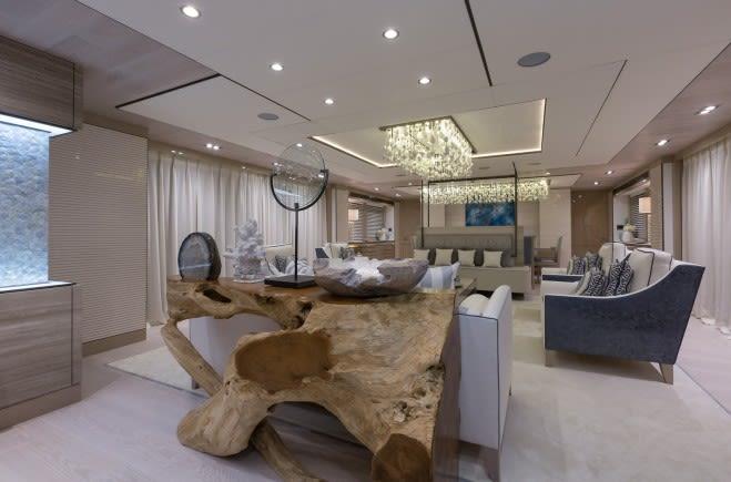 M/Y Thumper Yacht #12