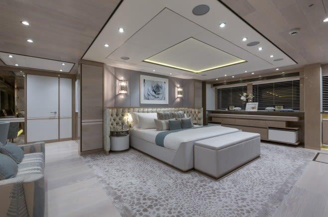 M/Y Thumper Yacht #14