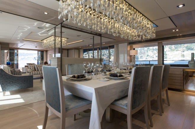 M/Y Thumper Yacht #11