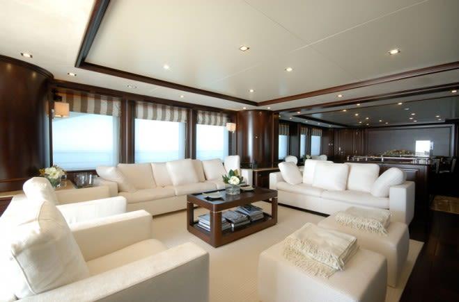 M/Y Elena Nueve Yacht #4