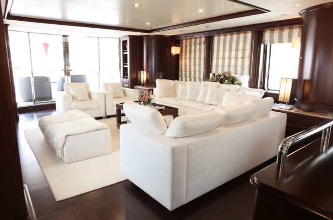 M/Y Elena Nueve Yacht #7