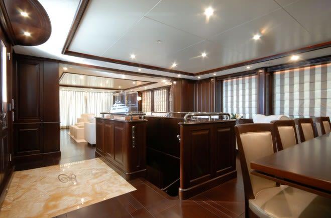 M/Y Elena Nueve Yacht #8