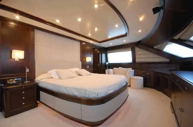M/Y Elena Nueve Yacht #10
