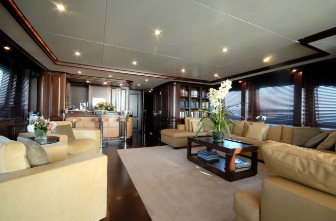 M/Y Elena Nueve Yacht #15