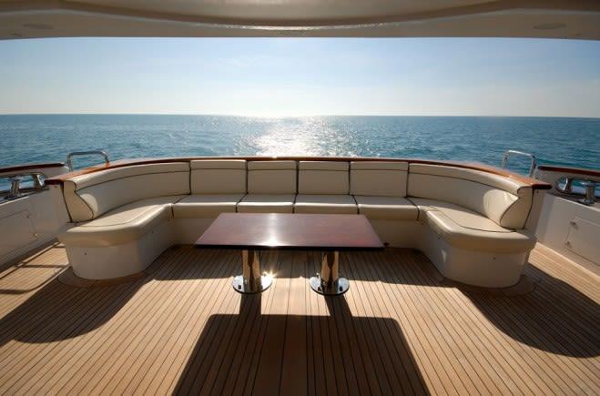 M/Y Elena Nueve Yacht #17