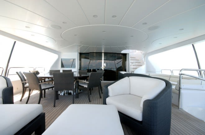 M/Y Elena Nueve Yacht #18