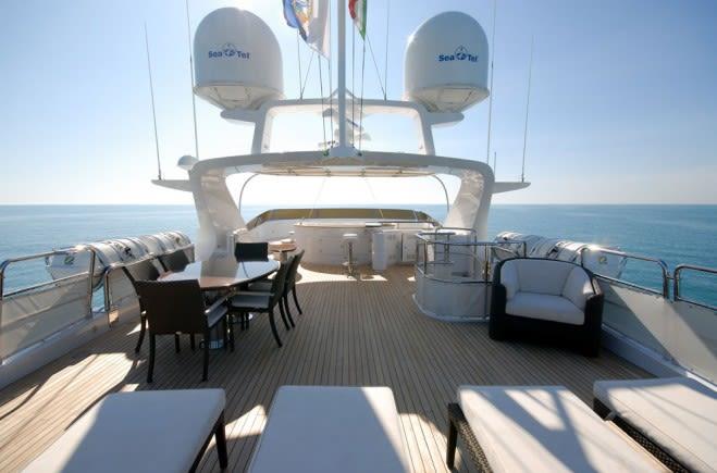 M/Y Elena Nueve Yacht #20