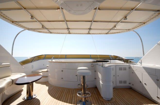 M/Y Elena Nueve Yacht #21