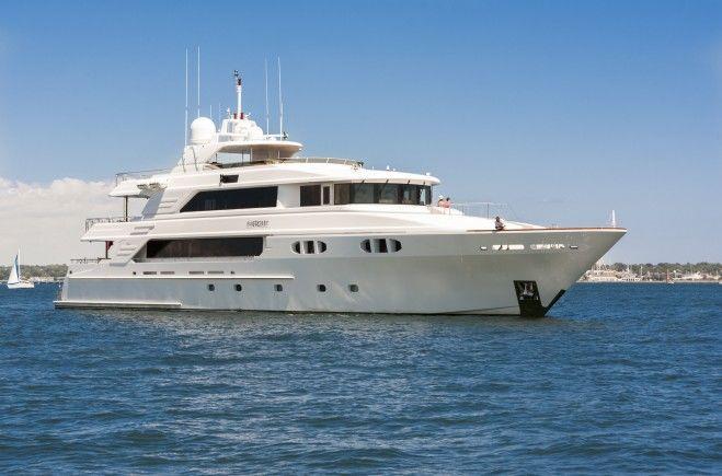 M/Y Far From It Yacht #1