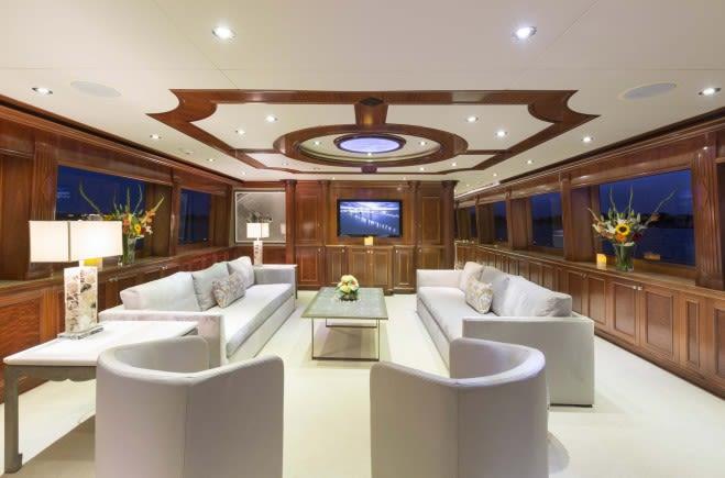 M/Y Far From It Yacht #12