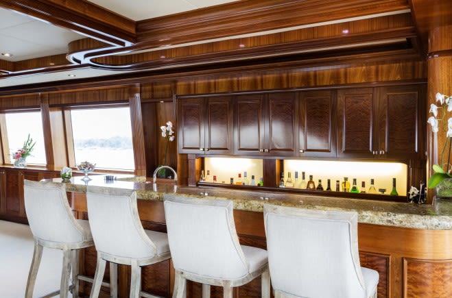 M/Y Far From It Yacht #15