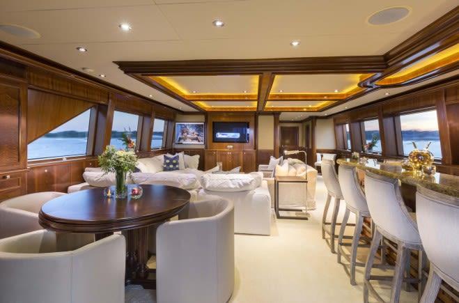 M/Y Far From It Yacht #11