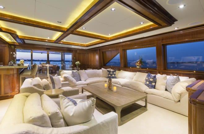M/Y Far From It Yacht #9