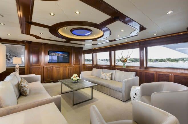 M/Y Far From It Yacht #10