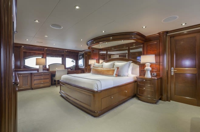 M/Y Far From It Yacht #16