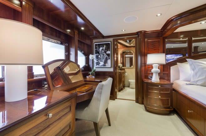 M/Y Far From It Yacht #18