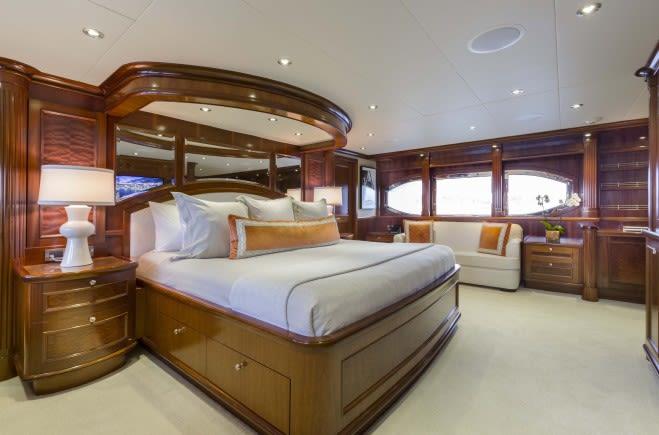 M/Y Far From It Yacht #19