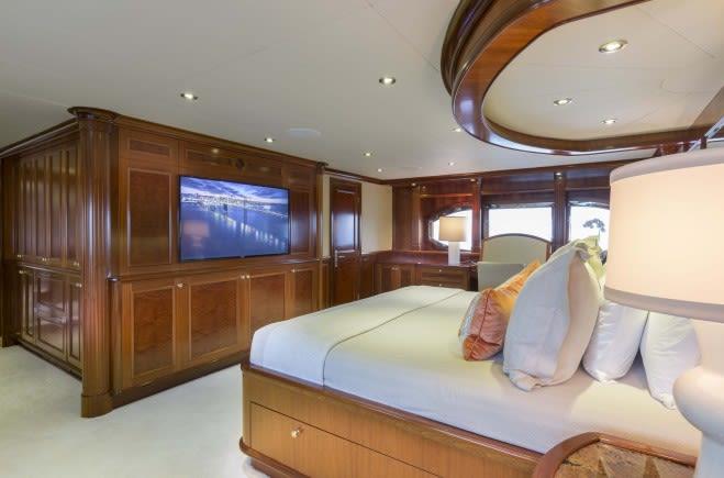 M/Y Far From It Yacht #20