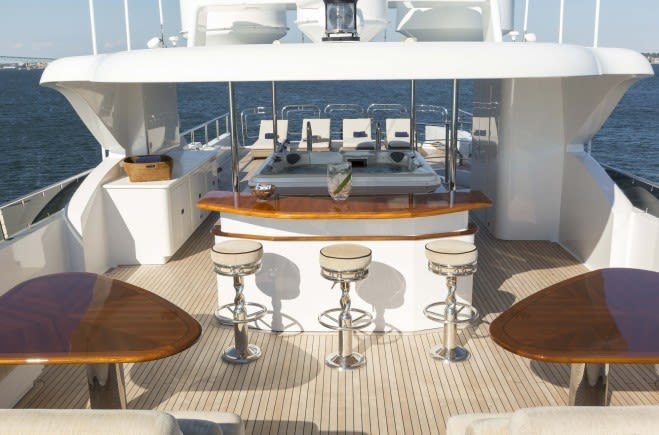 M/Y Far From It Yacht #2