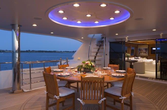 M/Y Far From It Yacht #4