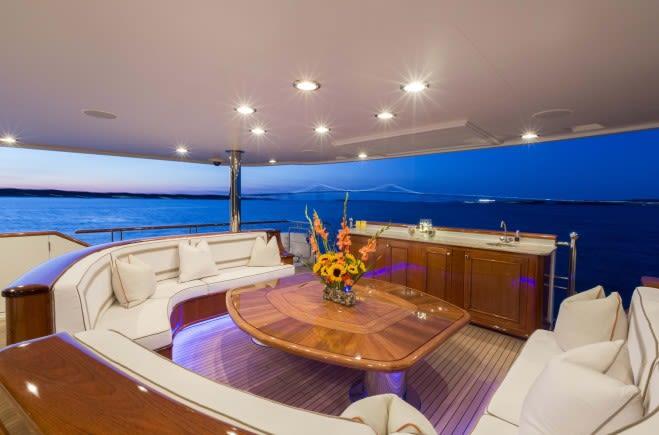 M/Y Far From It Yacht #6