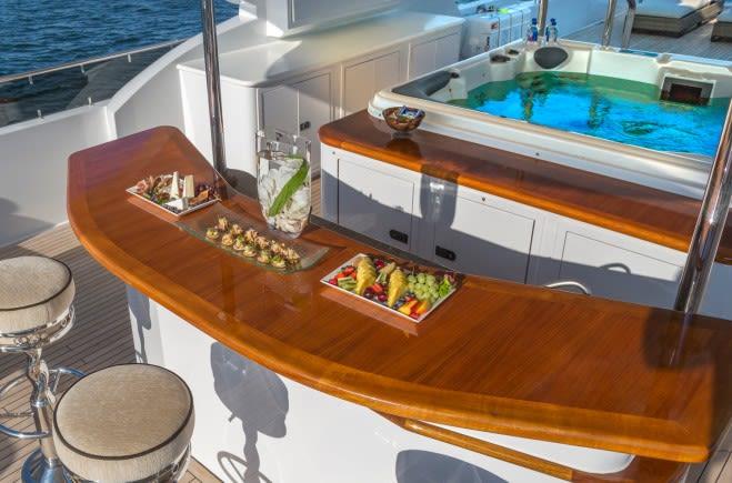 M/Y Far From It Yacht #7