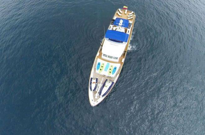 M/Y Stella Maris Yacht #2