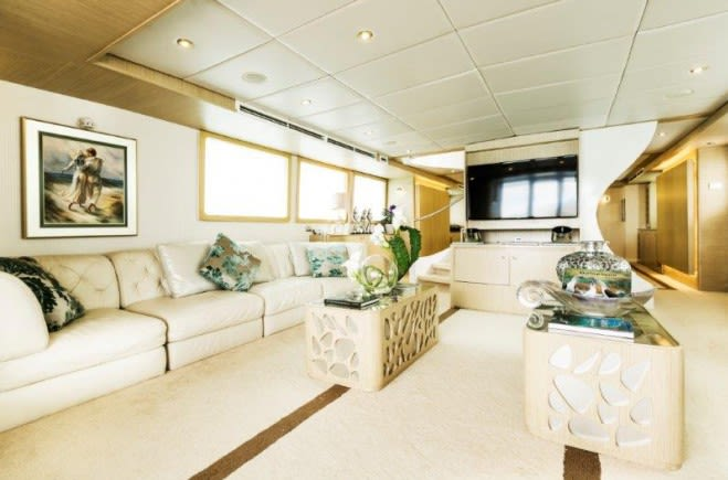 M/Y Stella Maris Yacht #4