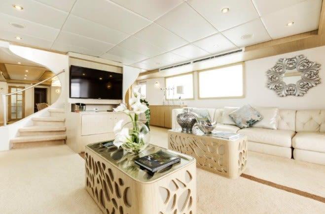 M/Y Stella Maris Yacht #5