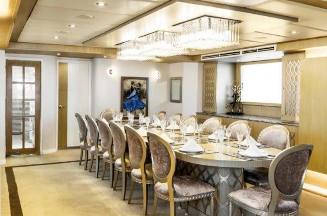 M/Y Stella Maris Yacht #6