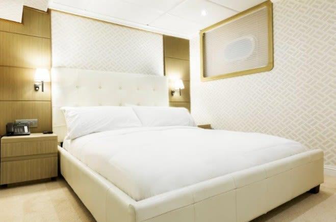 M/Y Stella Maris Yacht #9