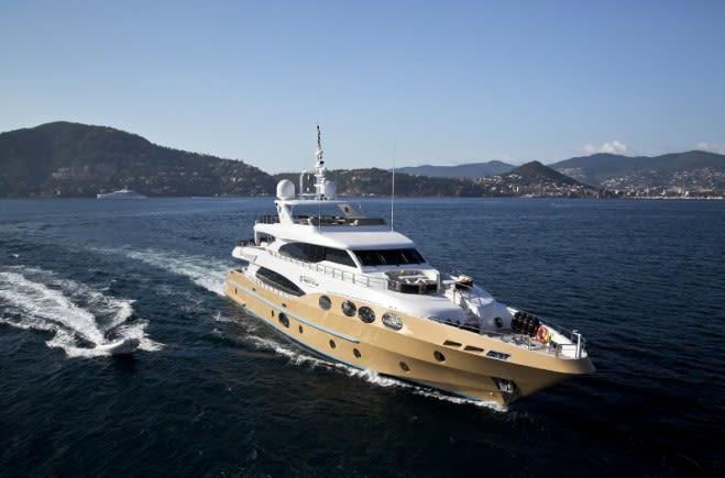 M/Y Marina Wonder Yacht #2