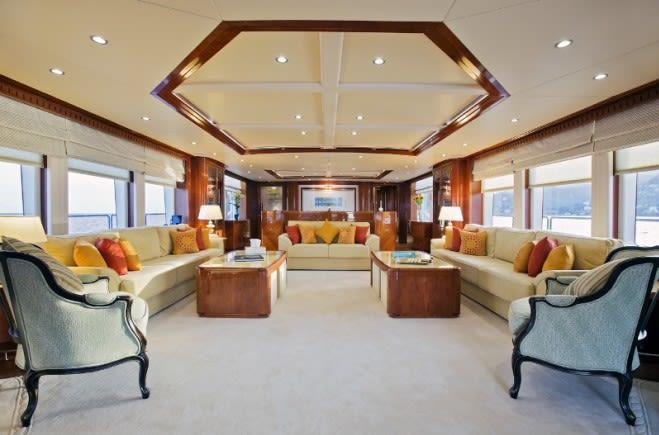 M/Y Marina Wonder Yacht #5