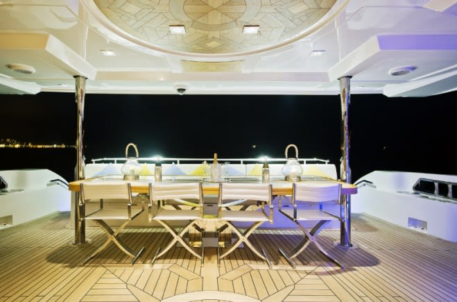 M/Y Marina Wonder Yacht #4