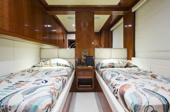 M/Y Marina Wonder Yacht #10