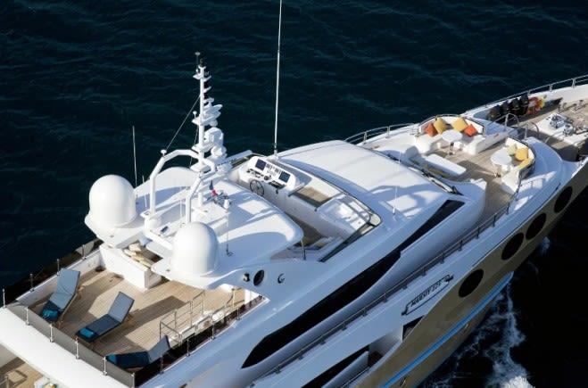 M/Y Marina Wonder Yacht #3