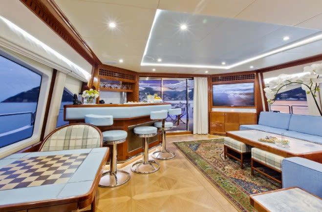 M/Y Marina Wonder Yacht #13